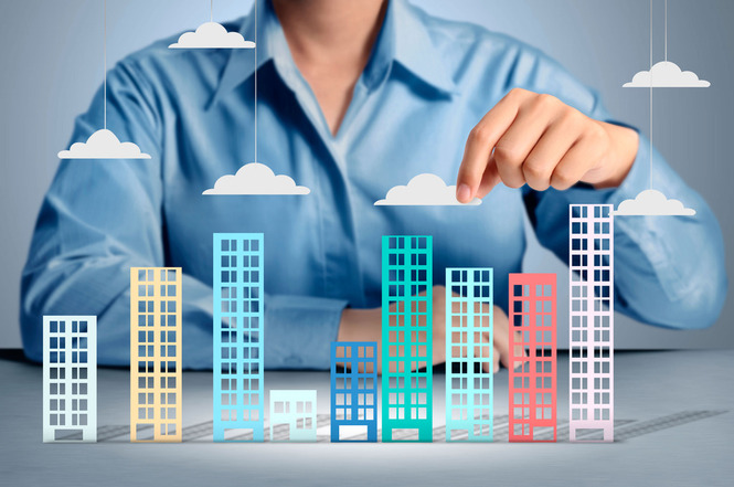 НЕДВИЖИМОСТЬ: как выбрать квартиру - Недвижимость
